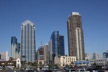 San Diego California Hotels