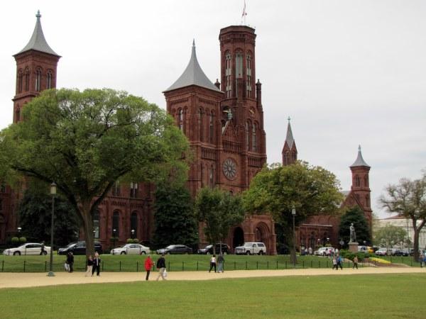 Smithsonian Institution Washington DC
