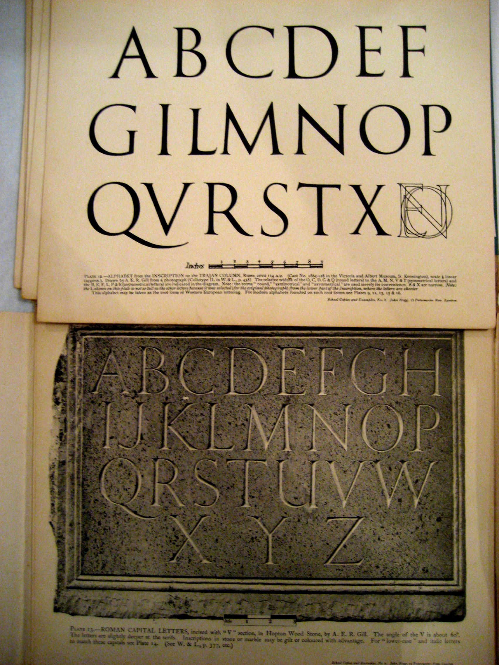 Capital S Calligraphy : capital, calligraphy, Roman, Square, Capitals, Wikipedia