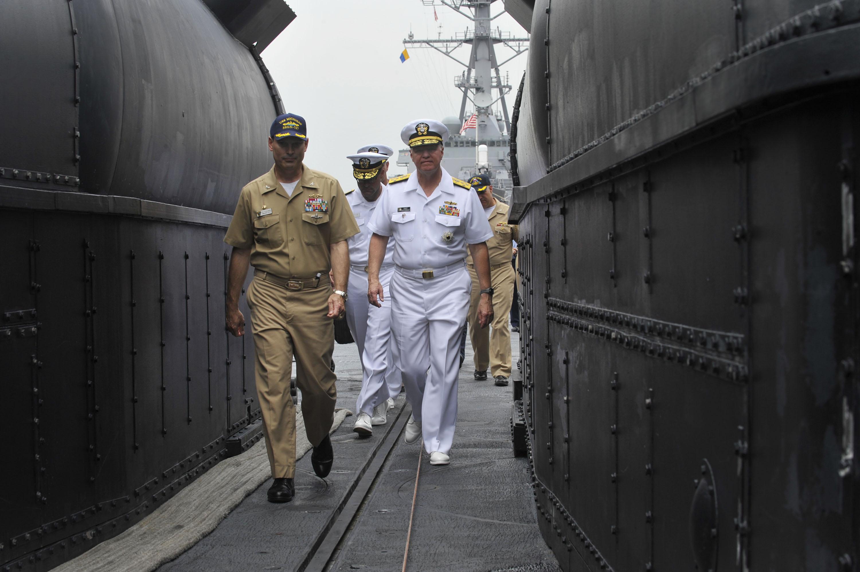 FileUS Navy 090704N8273J139 hief of Naval Operations