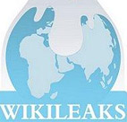 Logo used by Wikileaks