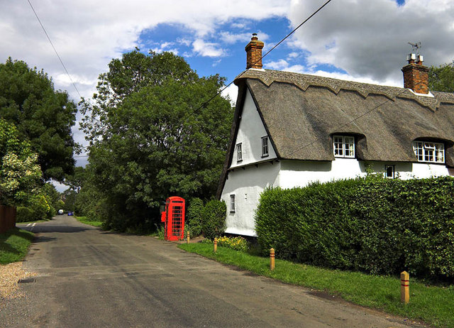 File:Abington Piggots - geograph.org.uk - 221962.jpg - Wikimedia