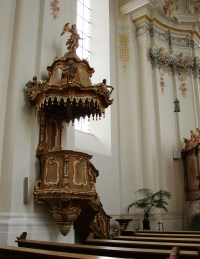 File:Chaire Eglise Saint-Paulin Trves 280608.jpg ...