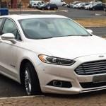 Ford Fusion Hybrid Wikipedia