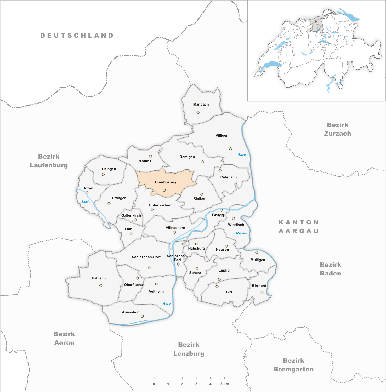 Oberbozberg