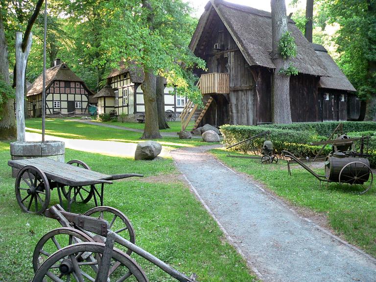 Rischmannshof Gelände