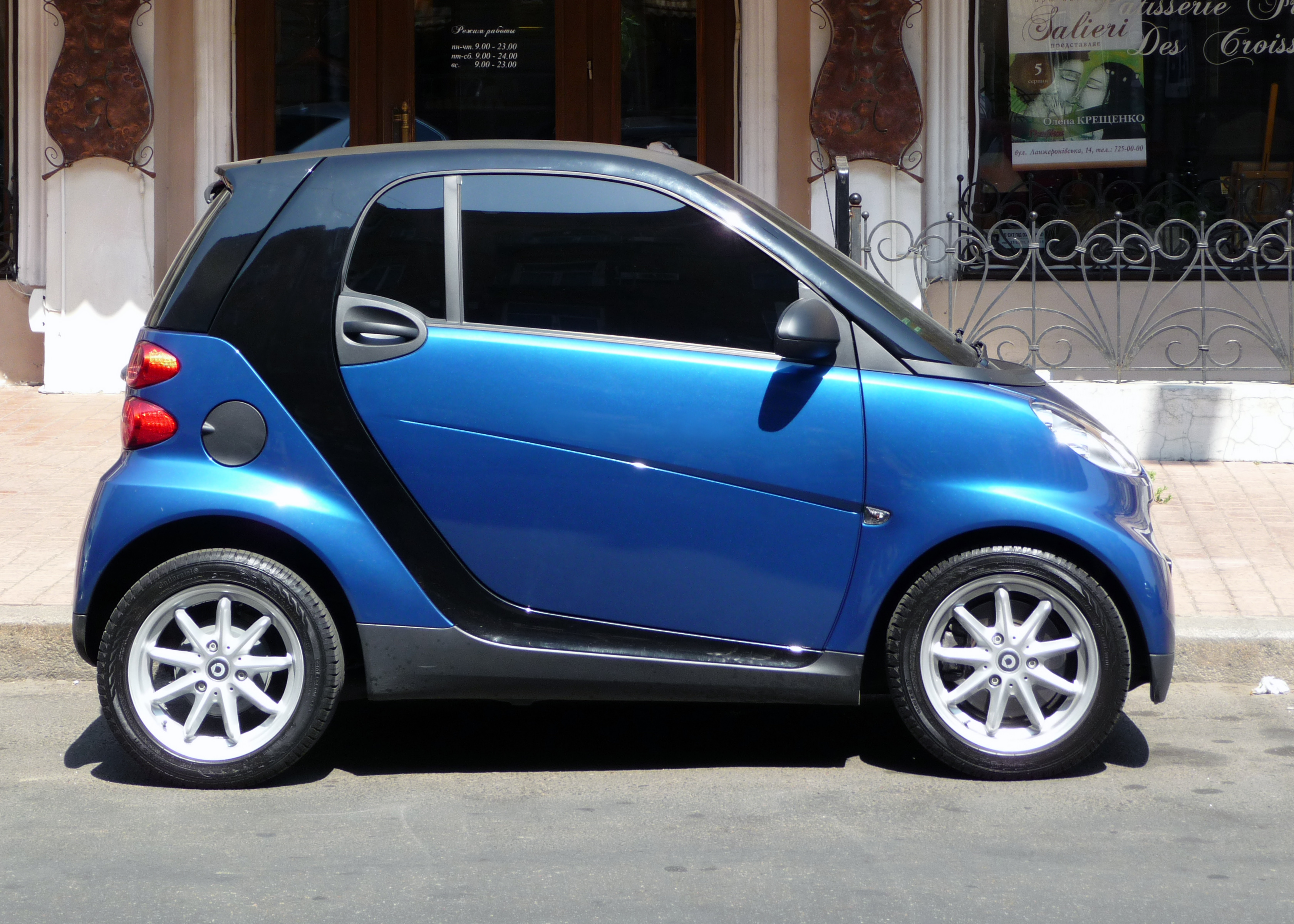file smart fortwo 2010