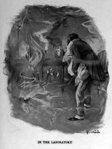 The Monster Novella Wikipedia