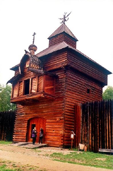 File:Taltsy Museum Irkutsk Ostrog Tower 200007280018.jpg