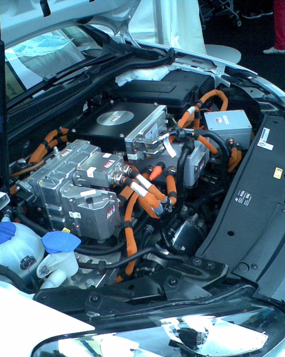 medium resolution of file volkswagen golf electric at the 2012 stockholm car festival jpg