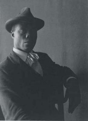English: Fred Holland Day (1864-1933), Negro i...