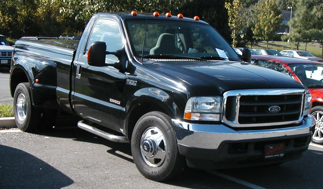 hight resolution of file ford f350 regularcab jpg