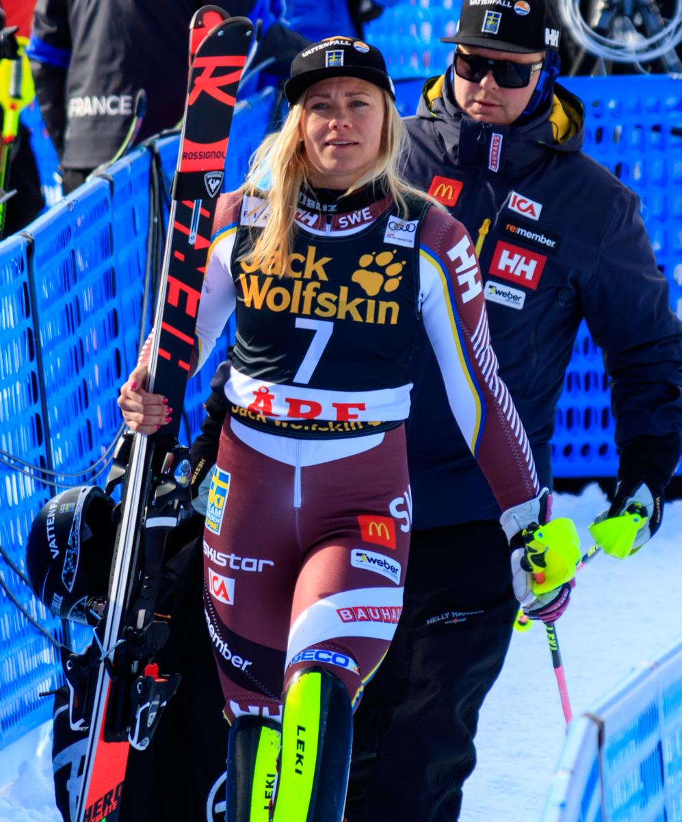 Alpine Skiing World Cup 2013