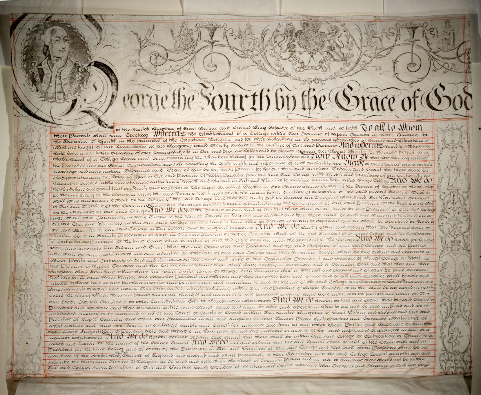 Royal Charter Wikiwand