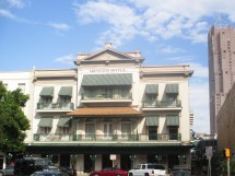 Menger Hotel Wiki Everipedia