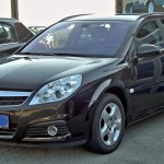 File Opel Signum Facelift 1 9 Cdti Front Jpg Wikimedia Commons