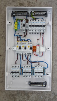 Home wiring - Wikiwand