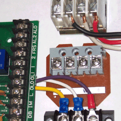 Switch Loop Wiring Diagram Car For Alarms Screw Terminal - Wikipedia