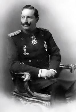 Guillaume II - Empereur d'Allemagne