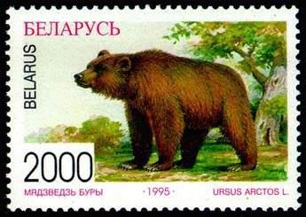 File: 1996.  Timbro della Bielorussia 0122.jpg