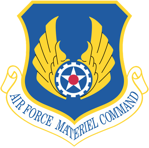 Air Force Materiel Command - Wikipedia