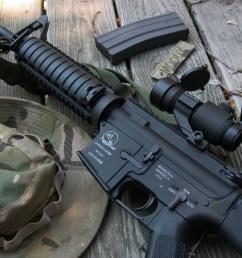 airsoft gun wikipediam4 airsoft rifle wiring diagram 18 [ 1024 x 851 Pixel ]