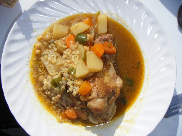 Cuisine Plat
