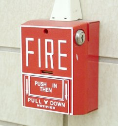honeywell fire alarm pull station [ 1420 x 1893 Pixel ]