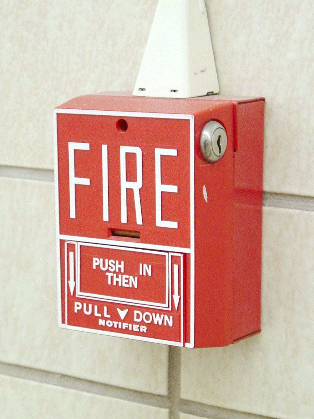 medium resolution of honeywell fire alarm pull station