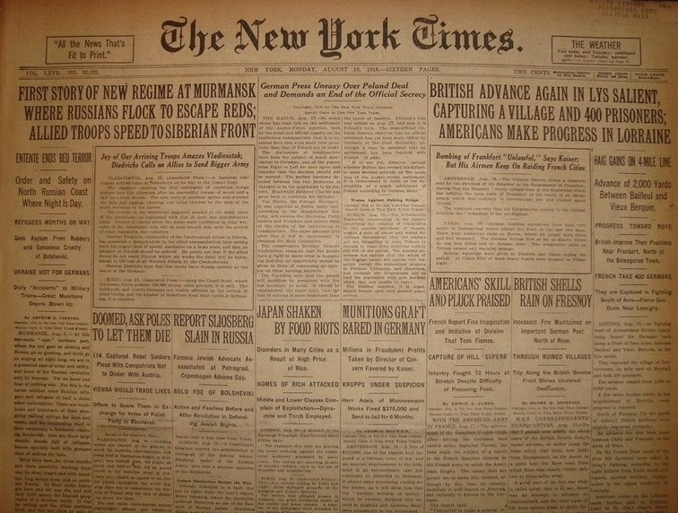 The New York Times Wikipedia La Enciclopedia Libre