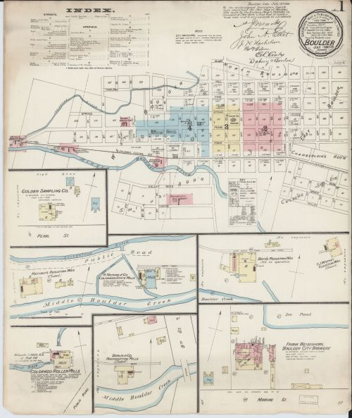 small resolution of file sanborn fire insurance map from boulder boulder county colorado loc sanborn00958
