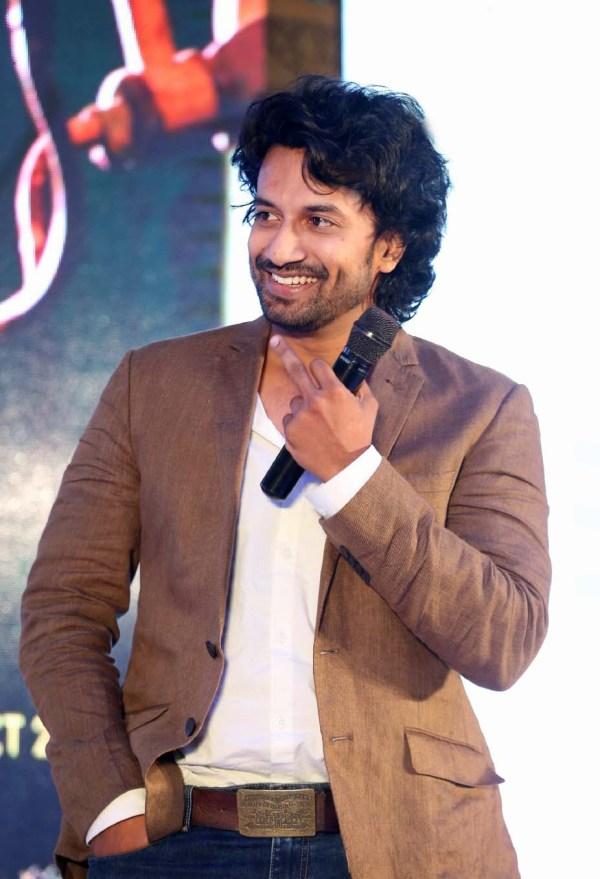 Satyadev Kancharana - Wikipedia