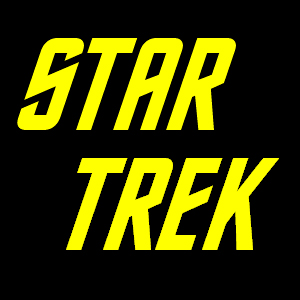 Star Trek TOS logo