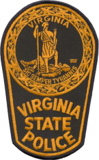 Image result for virginia state pd