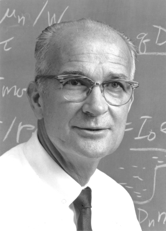 William Shockley, Stanford University.jpg