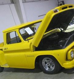 file 66 chevrolet c 10 toronto spring 12 classic car auction [ 1551 x 1095 Pixel ]