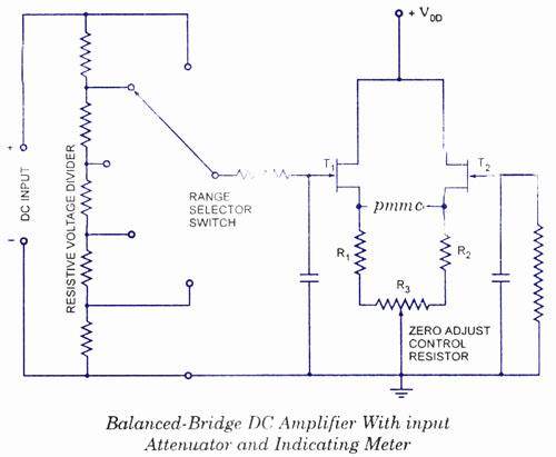 Anemometer Wiring Diagram جهاز القياس الإلكتروني المتعدد ويكيبيديا، الموسوعة الحرة