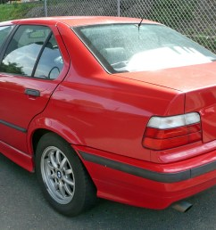 1996 318i convertible [ 2984 x 1816 Pixel ]