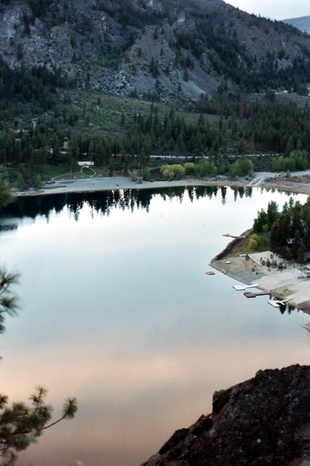Alta Lake State Park Wikipedia