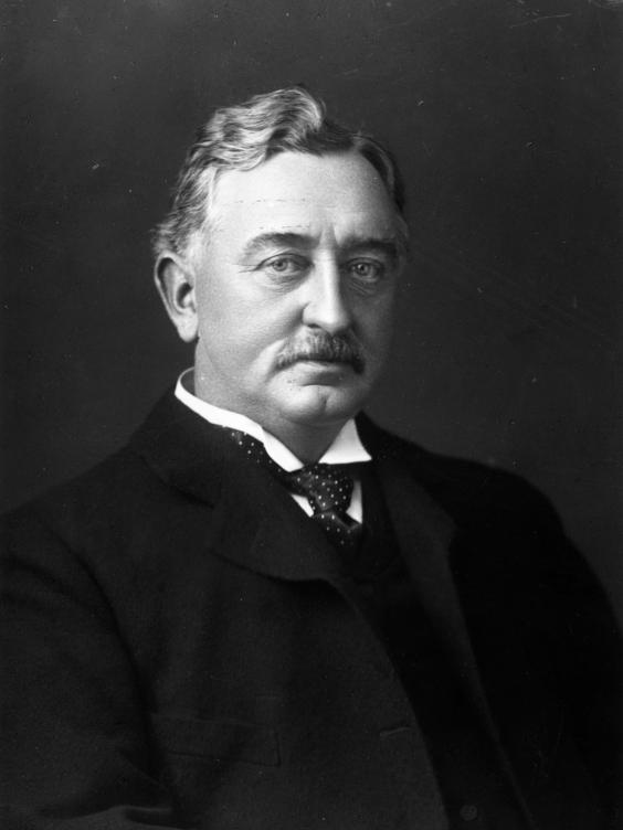 Cecil Rhodes attempted to expand British terri...