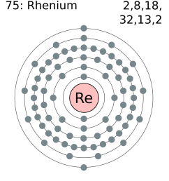 file electron shell 075 rhenium png wikimedia commons diagram of rhenium [ 1678 x 1835 Pixel ]