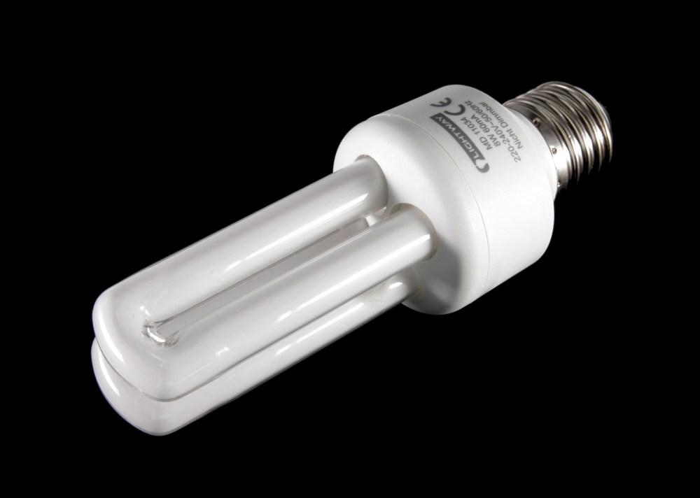 medium resolution of compact fluorescent lamp