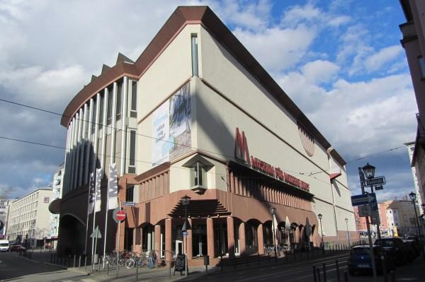 File Frankfurt Main - Museum Moderne Kunst