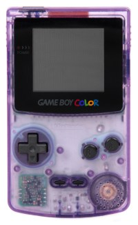 Game Boy Color - Wikiwand