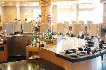 File Hibachi Restaurant Haedanghwa Health Complex