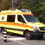 File Mercedes Sprinter 4x4 Switzerland Ambulance 30861505927 Jpg Wikimedia Commons