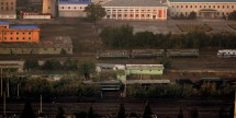 Diesel Locomotives Of North Korea