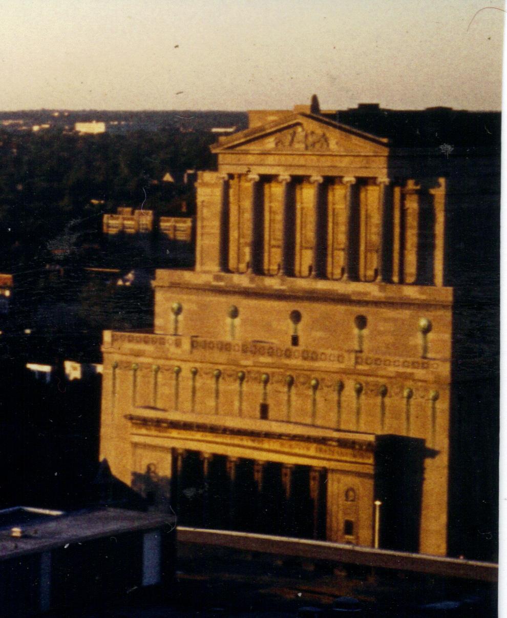 New Masonic Temple St Louis  Wikipedia