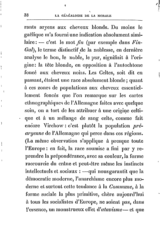 Nietzsche Généalogie De La Morale : nietzsche, généalogie, morale, File:Nietzsche, Généalogie, Morale,, 038.png, Wikimedia, Commons