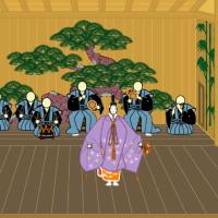 Japanin kulttuurihistoriaa tiivistetysti, osa 5